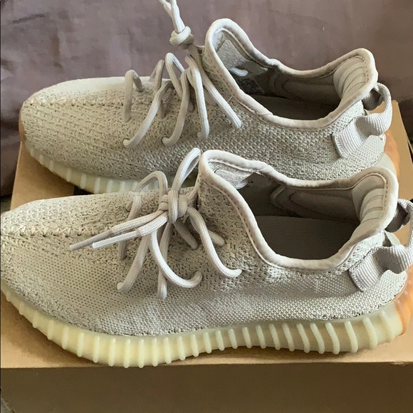 4d6d45d3 Yeezy Shoes | Boost 350 V2 Sesame Color | Poshmark